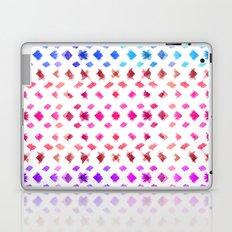Watercolor experiment II Laptop & iPad Skin