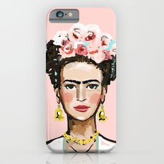 Frida Kahlo iPhone 6 Slim Case