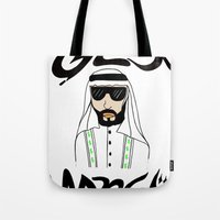 Get Money Tote Bag