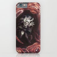 Within the Nightmare iPhone 6 Slim Case