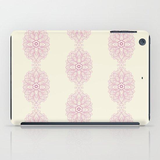 Folky Totem iPad Case