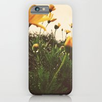 Post-Rain Yellows iPhone 6 Slim Case