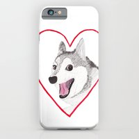 Valentine iPhone 6 Slim Case