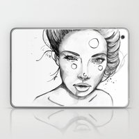 Transfixed Laptop & iPad Skin