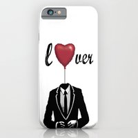lover iPhone 6 Slim Case