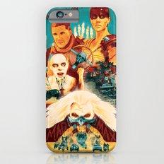 Mad Max iPhone 6s Slim Case