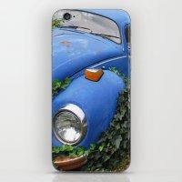 Nature: 1 - Volkswagen Beetle: 0 iPhone & iPod Skin