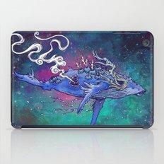 The Last Whale iPad Case
