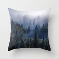 The Visionary Echo #soci… Throw Pillow