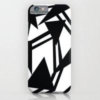 Race iPhone 6 Slim Case