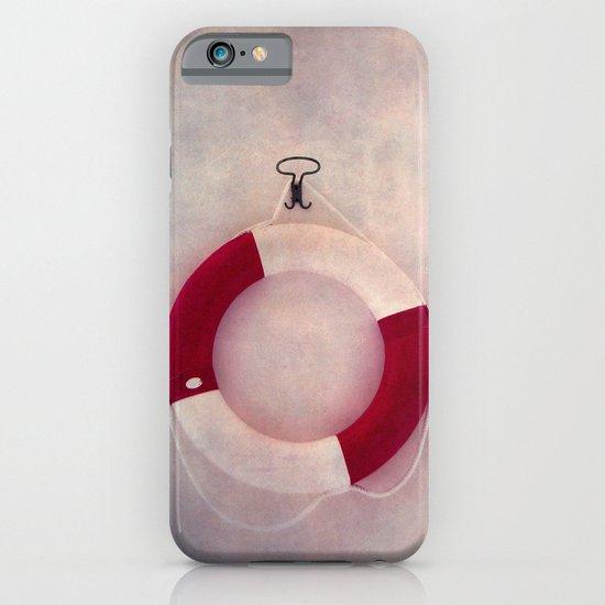 Help me! iPhone & iPod Case