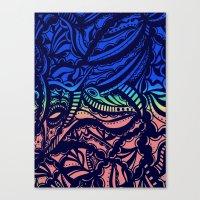 Color Lover  Canvas Print