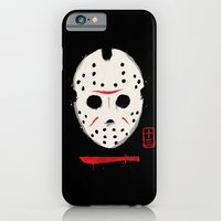 Th13teen iPhone 6 Slim Case