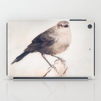 Little Capitola Bird iPad Case