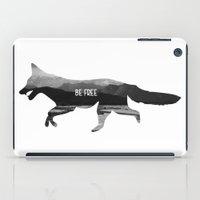 Be Free iPad Case