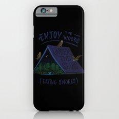 Camp Life iPhone 6 Slim Case