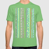 For Andres :3 Mens Fitted Tee Grass SMALL