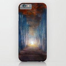 Dreams come true. Slim Case iPhone 6s