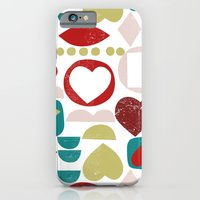 iPhone & iPod Case featuring sweetheart by ottomanbrim