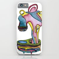 iPhone & iPod Case featuring Trees Knees by BrainSoup