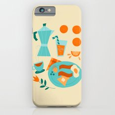 Most Important Meal Slim Case iPhone 6s