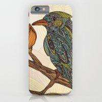 Bravebird iPhone 6 Slim Case