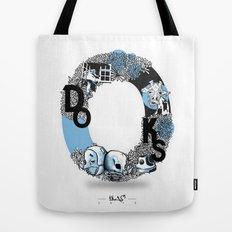 O DOKS Tote Bag