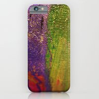iPhone & iPod Case featuring Taproot by TJ Walsh