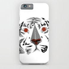 Moirè Tiger Slim Case iPhone 6s