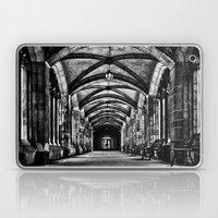 University Of Toronto Kn… Laptop & iPad Skin