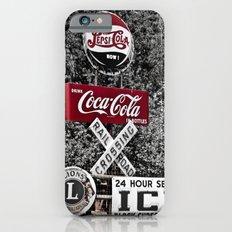Coca Cola Americana iPhone 6 Slim Case