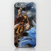 Pirata iPhone 6 Slim Case