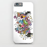 iPhone & iPod Case featuring Colors by Nick Villalva
