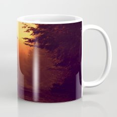 One Foggy Morning Mug