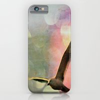 City Lights iPhone 6 Slim Case