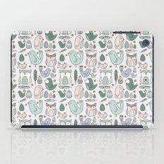 Little Birdies iPad Case