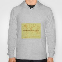 Home (Is Wherever I'm With You) Hoody