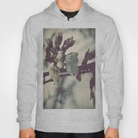 Weeping White Blossoms {… Hoody