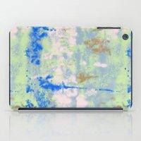 Tie Dye iPad Case