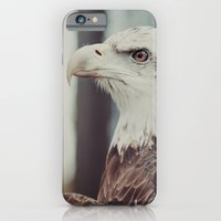 Young Eagle iPhone 6 Slim Case