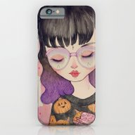 Pumpkin iPhone 6 Slim Case