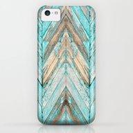 Wood Texture 1 iPhone 5c Slim Case