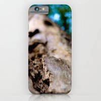 Dying trunk. iPhone 6 Slim Case