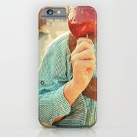 Liebesapfel iPhone 6 Slim Case