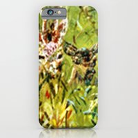 Watching and Waiting Tamely iPhone 6 Slim Case