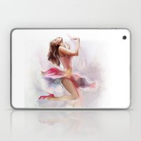 dancing Laptop & iPad Skin