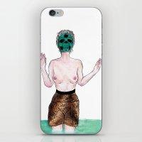 unitate iPhone & iPod Skin