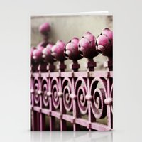 Metz Gate Stationery Cards