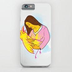 Birds and Birds 1 Slim Case iPhone 6s