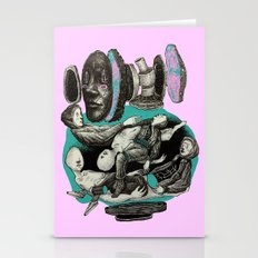 gang Stationery Cards